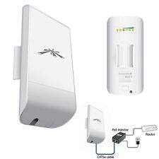 Ubiquiti NanoStation Loco M5 5GHz - 5GHz High Power Wireless Outdoor CPE esterno