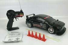 Radio Control RC 1:12 Scale Mitsubishi Lancer Evolution 10 Officially Licensed