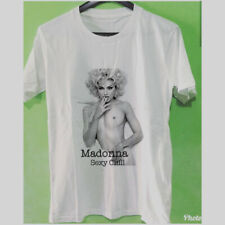Madonna sexy chill Pop Rock gildan T Shirt size S - 3Xl