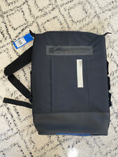 Adidas NMD Black Backpack Size S