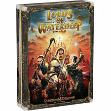 Dungeons and Dragons Lords of Waterdeep Board Game