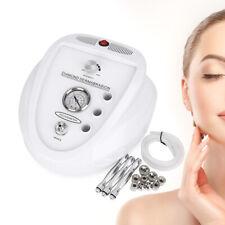 Diamond Microdermabrasion Dermabrasion Skin Care White Machine Face Peel+ 9 Tips