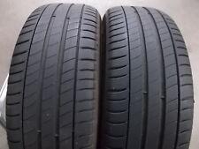 2x Sommerreifen 205/60R16 96W Michelin Primacy 3 DOT4316 5mm 70%   380