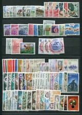 MONACO MNH COLLECTION 190 Stamps
