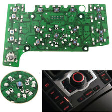Multimedia Control Panel MMI Circuit Board w/Navigation E380 for Audi A6 A6L Q7