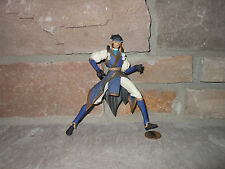 New MCFARLANE'S 3D ANIMATION FROM JAPAN TENCHI MUNO MASAKI