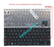 New for Samsung 905S3G NP905S3G 915S3G NP915S3G 915S3G-K02 laptop Keyboard black