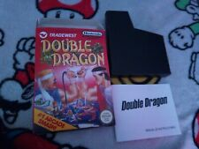 Double Dragon Nintendo Nes