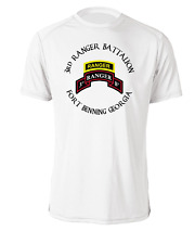 3/75th Ranger Battalion- Cotton Shirt-10447
