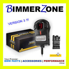 BMW Sprint Booster - 2012-2017 F06/12/13 640/650 Auto Trans SSBM0013S  - NEW V3