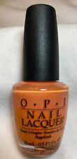 Opi Nail Lacquer, Black Label, Rare, Unopened, It's A Bird,It's A Plane,It's Opi