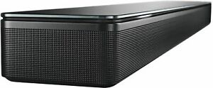Bose Soundbar 700 Bluetooth Lautsprecher - Schwarz (795347-1100)