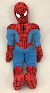 """Marvel Ultimate SPIDER-MAN Large Big 28"""" Jumbo Stuffed Plush Doll Figure Toy"""