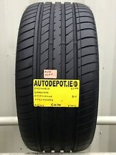 245/40R17 GOODYEAR EXCELLENCE 91Y Part worn RUNFLAT tyre (C1270)