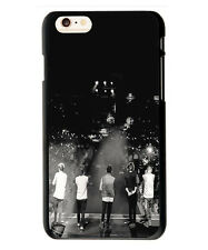 Band Of One Direction Concert Soft TPU Case Cover For iphone 6s 7 8 Plus XR 11