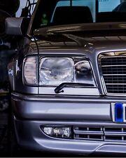 W124 C124 A124 S124 Mercedes Headlight Wiper Blade 2 Piece Limited E200 E320 E