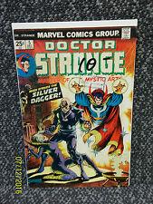 DOCTOR STRANGE VOL 1 NUMBER 5 COMIC GOOD BOOK CONDITION MARVEL DR STRANGE MASTER