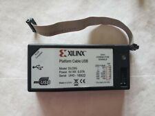 XILINX Platform Download Cable USB Programmer DLC9G