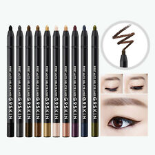 [G9 Skin] The First Auto Gel Eyeliner 0.5g - Korea Cosmetic