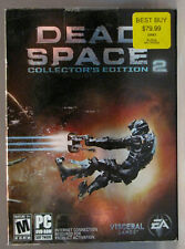 Dead Space 2 Collector's Edition, PC, NEW Sealed