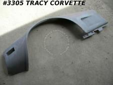 1973-1979 Corvette Front Side Fender Lower Fiberglass Left 327653 *Gray SMC*