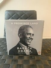 A Promised Land by Barack Obama (CD-Audio, 2020)