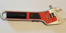 "Black & Decker AAW100 8"" Auto Wrench 1 Touch Adjustable, 0 to 1-1/4'' or 30mm"