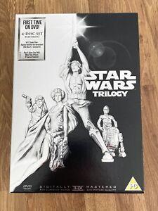 Stars Wars Trilogy