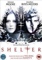 Refugio DVD Nuevo DVD (ICON10208)