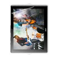 2x Transparent Film Pour Acer Iconia Un 10 B3-A40 B3-A42 Protecteur D'Écran