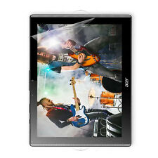 2x Transparent Film For Acer Iconia One 10 B3-A40 B3-A42 Film Screen Protector