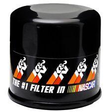 K&N PS-1008 High Flow Oil Filter Fits 16-18 Toyota/Nissan/Subaru/Mazda/Infinity