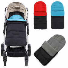 Unbranded Pushchair & Pram Cosy Toes