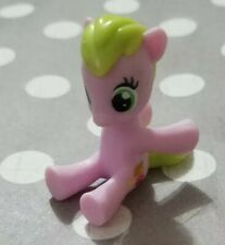 """MY LITTLE PONY FRIENDSHIP IS MAGIC COLLECTION CANDY CARAMEL TOOTH MINI FIGURE 2"""""""