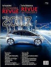 Katalog der Automobil-Revue 2017 (2017, Taschenbuch)