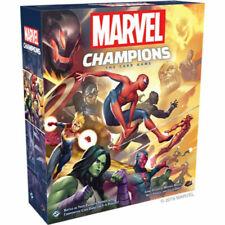 Fantasy Flight Games Ffgmc01 Marvel Champions The Card Game