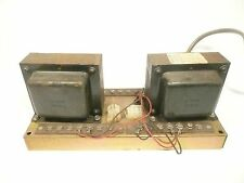part sale: ROWE JUKEBOX R-84:  working  SPEAKER OUTPUT TRANSFORMER