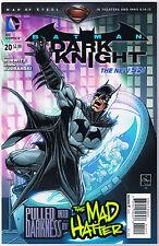 Batman The Dark Knight #20 (NM) `13 Hurwitz/ Kudranski