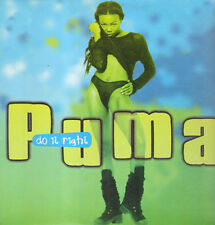 PUMA - Do It Right - 1997 DJ Approved Italy - APP 9704