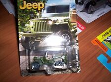JEEP WILLYS 1943 - MATCHBOX - 1/55