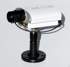 Axis 2120 IP Network Surveillance Camera w/ Lens / Mount / Power Supply / CD