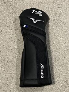 Mizuno 3 / 19 Hybrid Cover - New & Only Stored