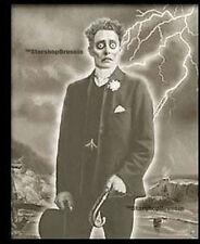 HAUNTED MEMORIES - Changing Portrait Lenticular 13 x 18 cm Uncle Roderick