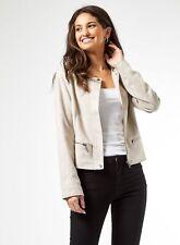 Ex Dorothy Perkins Berry Wrap Smart Winter Coat Jacket