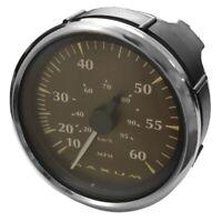 Faria Boat Speedometer Gauge SE9317A   Bayliner Maxum