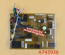 for  air conditioner cabinet machine main board A743936