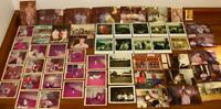 Old Photos Polaroids Girl Woman Dog Sands Motel Unusual Estate Mixed Lot WV