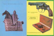 Firearms International 1967 Gun Catalog