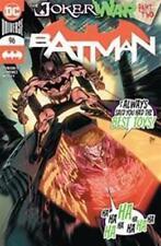 BATMAN #96 JOKER WAR DC COMICS NEAR MINT 8/5/20