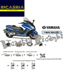 10751 - REPLACEMENT KIT OIL FILTER BELT PADS YAMAHA 500 T MAX 2004 - 2007